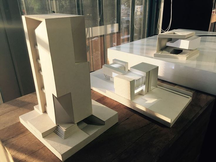 #ARCHITECTURE  #MODELS #MAQUETA #PROJECTS