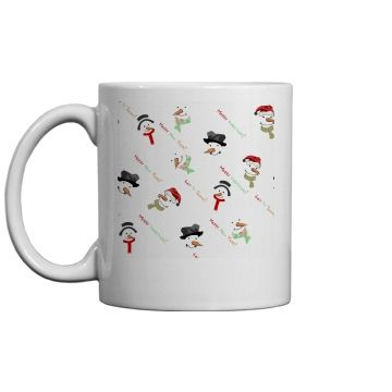 Christmas pattern | Snowman, Christmas, Pattern, Background, Weft StepSnowman Christmas Pattern Background Weft Step
