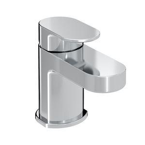 Bristan Frenzy basin mixer tap Chrome   Plumb Center