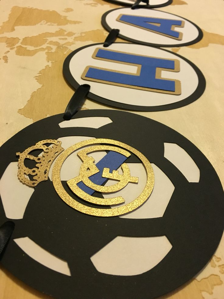 Best 25 real madrid kit ideas on pinterest real madrid football real madrid and real madrid - Real madrid decorations ...