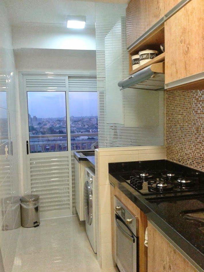 Apartamento da leitora: Elda Vieira - Comprando Meu Apê | Comprando Meu Apê