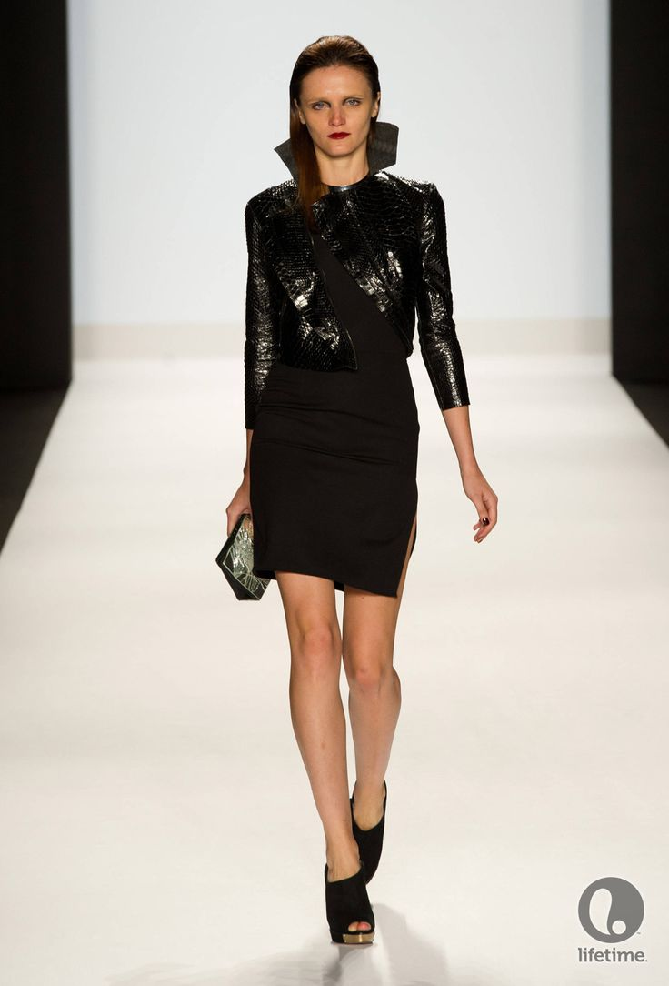 Finale collection on pinterest project runway seasons and runway