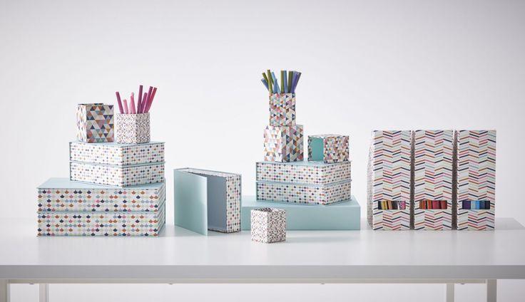 Interieur & kids | Nieuw schooljaar, nieuwe Ikea kinderkamer - Stijlvol Styling woonblog www.stijlvolstyling.com