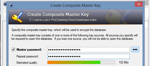 KeePass Password Safe – The Ultimate Encrypted Password System