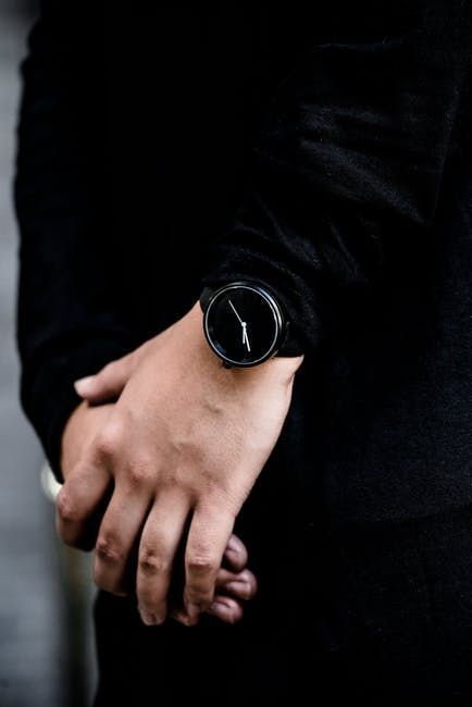 Ask men what are one of the most important things he should wear when going out and chances are, a watch is one of them. Here's a few things to keep in mind on finding just the right one.   mens watches | mens watches affordable | mens watches under $200 | mens watches luxury | Mens Watches | Best Gifts for Men | Mens' Watches |   #menswatches #menswear #menswatchesunder$200 #menswatchesaffordable