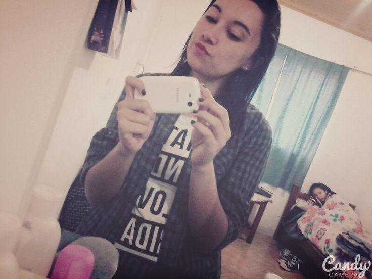 Solo quiero hacerte feliz