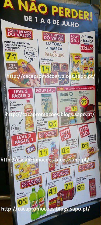Promoções Pingo Doce - Antevisão Folheto A Não Perder Fim de Semana - http://parapoupar.com/promocoes-pingo-doce-antevisao-folheto-a-nao-perder-fim-de-semana/