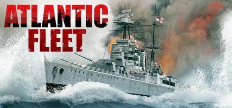 Atlantic Fleet on Steam