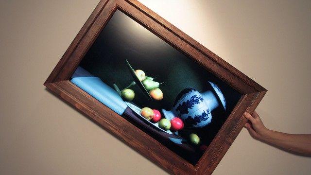 stilllife02: Wall Art, Life Paintings, L'Wren Scott, Still Life, Interactive Art, Scott Garner, A Frames, Art Pictures, Art Pieces