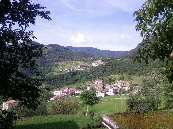 Tremosine Villa Voiandes