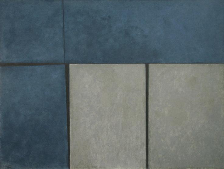 Geometrico, by Arcangelo Ianelli (1979)