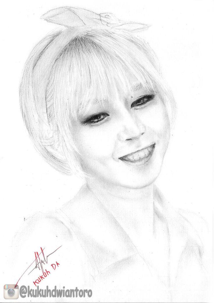 Park Choa (AOA) by shothel.deviantart.com on @DeviantArt