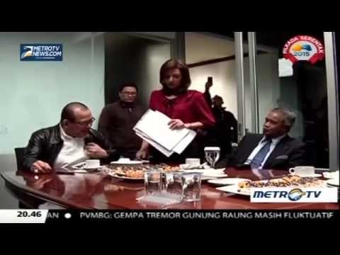 Asli Berita 26 Juli 2015 - VIDEO Mata Najwa DEMI SEPAKBOLA  FULL 22 Juli...
