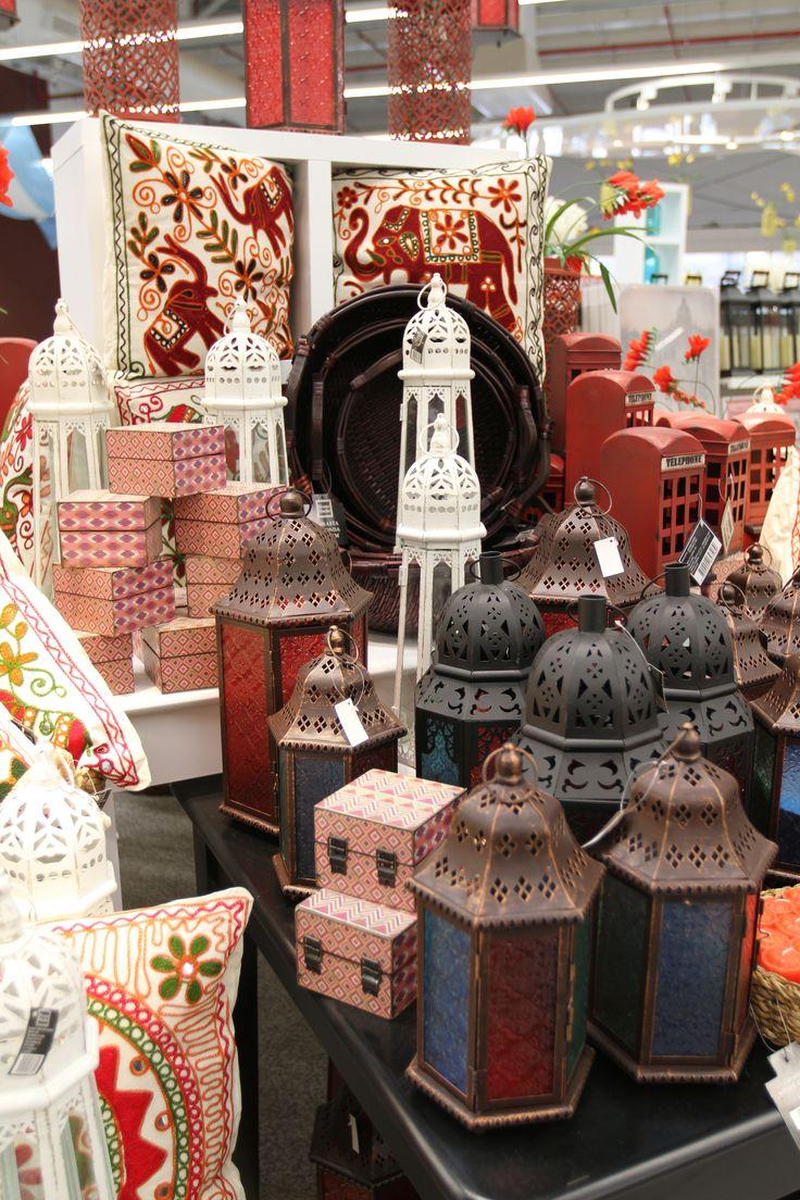 Primavera 2014 decoraci n de casa bazar supermercados for Bazar decoracion