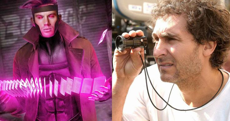 'X-Men' Spinoff 'Gambit' Targets 'Bourne' Director Doug Liman -- Channing Tatum's 'Gambit' movie has been searching for a director ever since Rupert Wyatt backed out earlier this year. -- http://movieweb.com/gambit-movie-director-doug-liman/