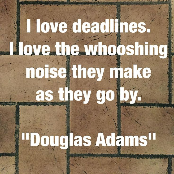 I'm nothing making myself a good publicity by posting this.... but I love this quote ��. P.S. In B&A we respect deadlines ��  #projectmanagement #deadlines #deadline #funny #marketingconsultant #marketingplan #marketinglife #consultant #consulente #consulting #consulenza #consultants #consultantlife #motivationalquotes #motivazione #inspirationalquotes #ispirazione http://unirazzi.com/ipost/1491554466342762357/?code=BSzEOJxgfd1