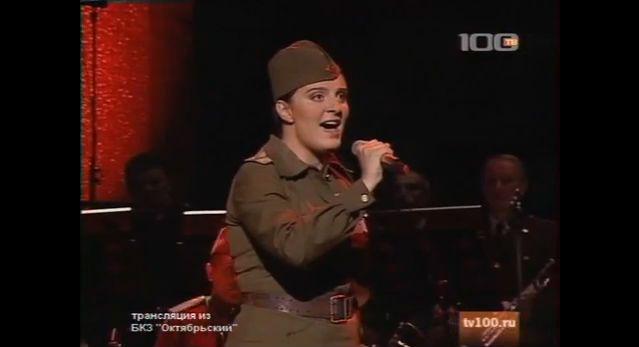 Готовимся к 9 мая: вспоминаем песни военных лет вместе с Еленой Ваенгой - http://irzhitalk.ru/elena-vaenga-pesni-voenny-h-let-22-06-2009/