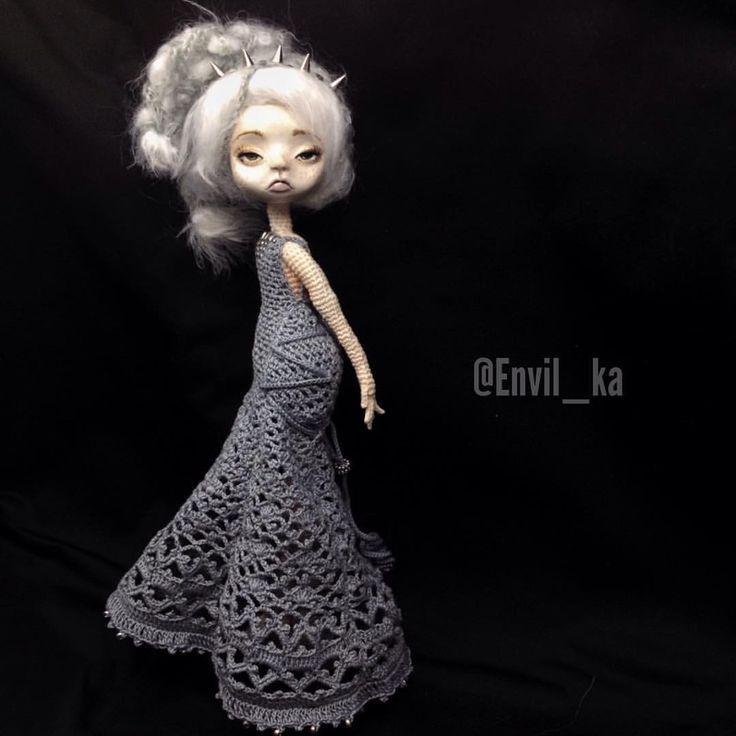 Информация под предыдущим фото. Продана)#кукла #doll #amidoll #instacrochet #dolls #crochet #crochetlove #crochetdoll #amigurumi #crocheting #weamiguru #вязанаякукла #artdoll #handmade #amigurumilove #amigurumidoll #crochettoy #toys_gallery #dollknitting #амигуруми #авторскаякукла #artistdoll #dollart #dollclothes #knitting #handmadedoll #dollmaker #мастеркрафт #lavkakraft