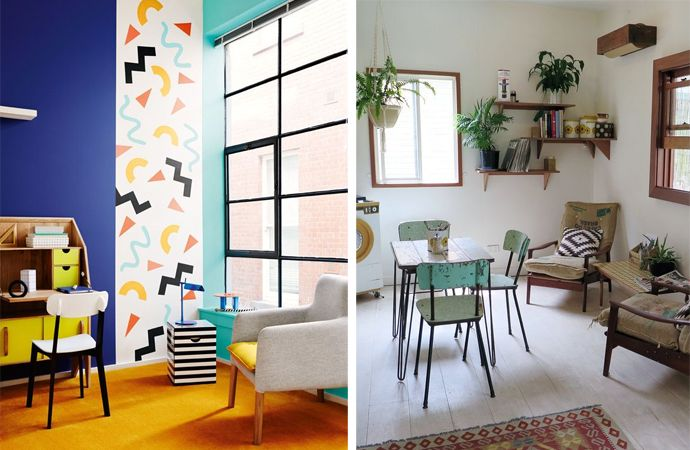 Als er iets is waar ik echt gelukkig van word, is het wel van het opnieuw inrichten en decoreren van mijn kamer. Deze trends helpen daarbij.