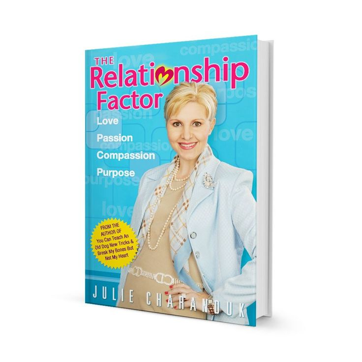 The Relationship Factor