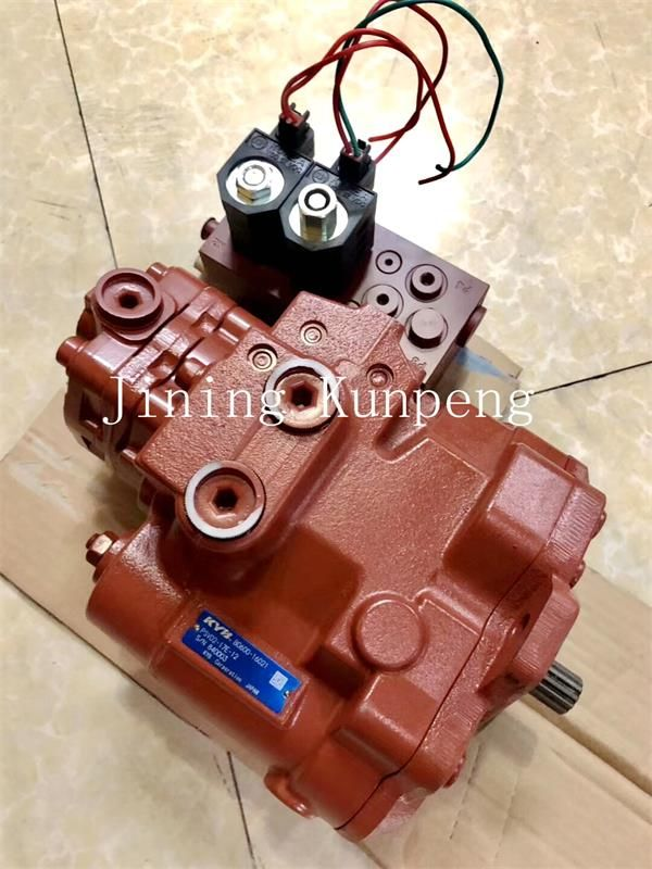 KYB PSVD2-17E KAYABA Hydraulic Pump for YanmarVIO55