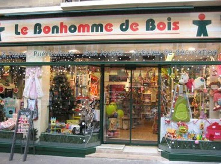 [Actualité] Le bonhomme de bois caen et jeu haba - Http://www.maman test avis @Mamantestavis