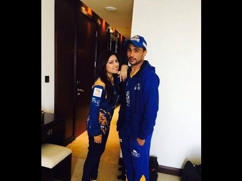 muhammad amir with his wife love story [amazing love story]
