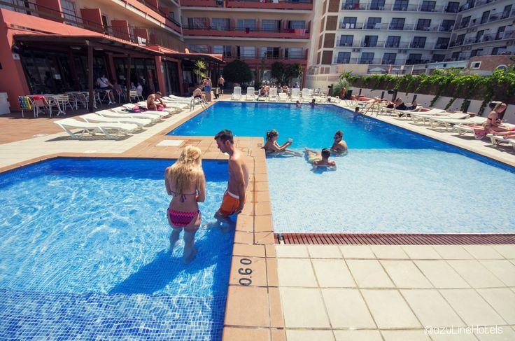 http://www.azulinehotels.com/hoteles-en-ibiza/hotel-sanfora-fleming-san-antonio-jovenes #azulinehotels #azulineS'anfora #azulineyoung #sanAntonio #ibiza
