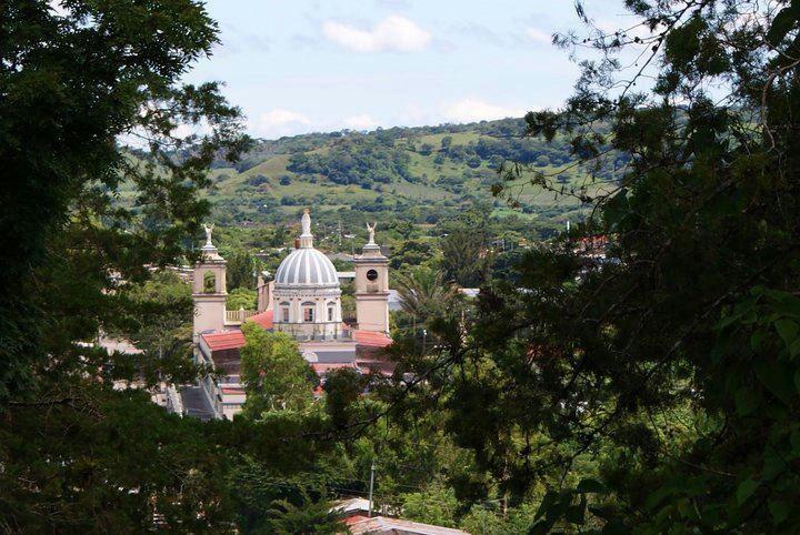 San Rafael del Norte, Jinotega - Nicaragua