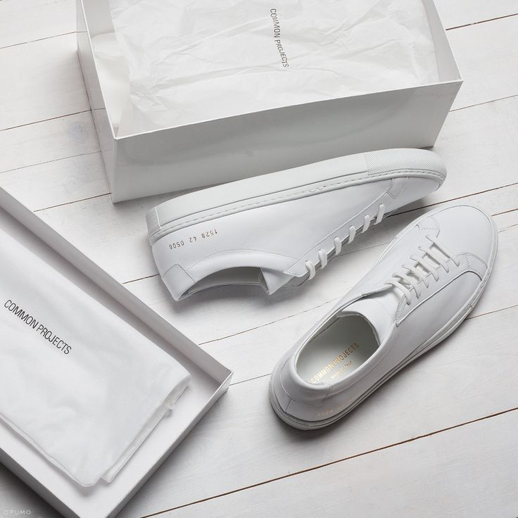 Follow styleminimal.tumblr.com for all things... | Style Minimal. These are the type of shoes I want.