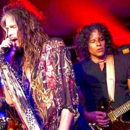 Steven and Stevie :)