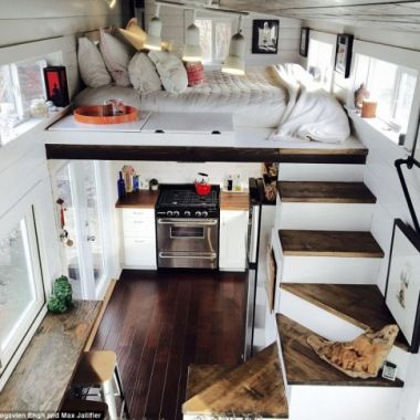 The Tiny House Movement And Why We Should Embrace It                                                                                                                                                                                 More