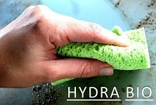 Hydra-Bio for all Home and Kitchen problems