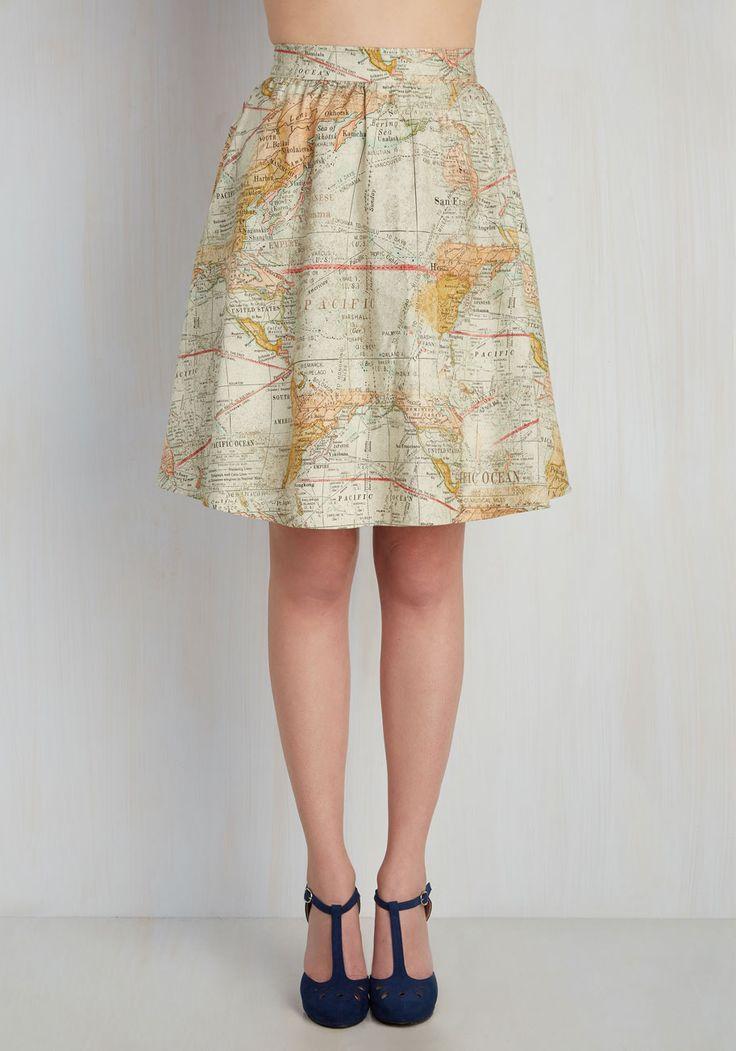 Skirts - For the Mercator Good Skirt