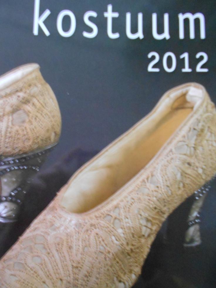 Jaarboek 2012 - inbegrepen in het lidmaatschap van de @NVKKMS