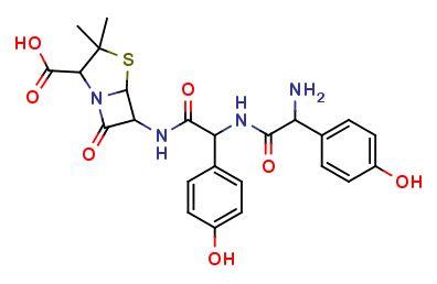 Amoxicillin EP Impurity G