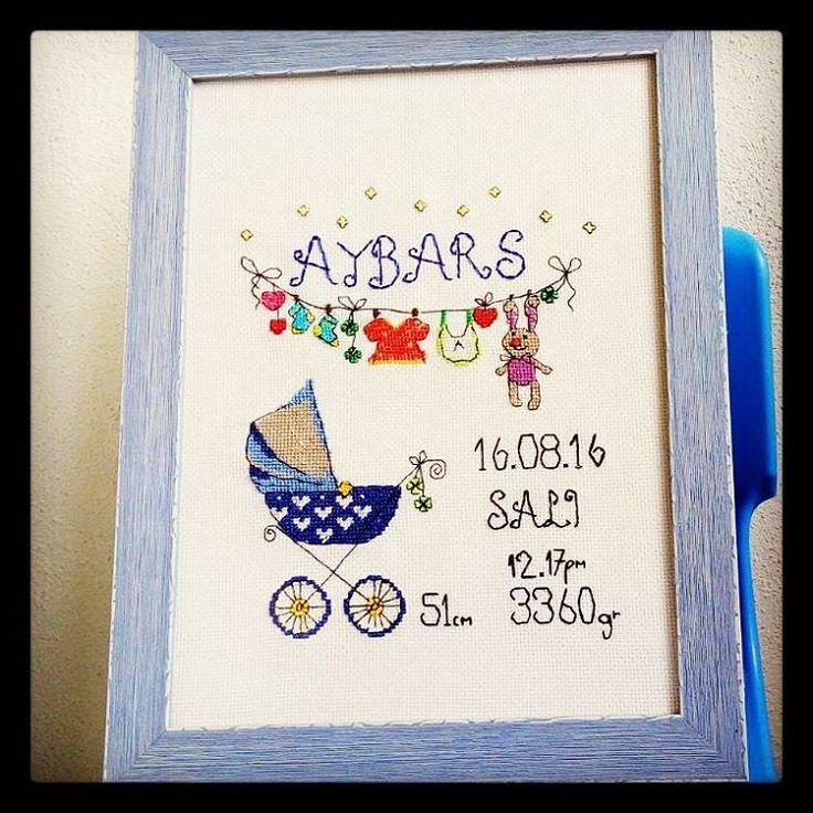 #doğumpanosu #eymen#elişi #hediye #baby#bebek#yenidoğan#elyapımı #newborn #doğum#hoşgeldinbebek DM den fiyat bilgisi verilmektedir. Ebatlar: 30x40cm http://turkrazzi.com/ipost/1519469565632699867/?code=BUWPYT6jd3b