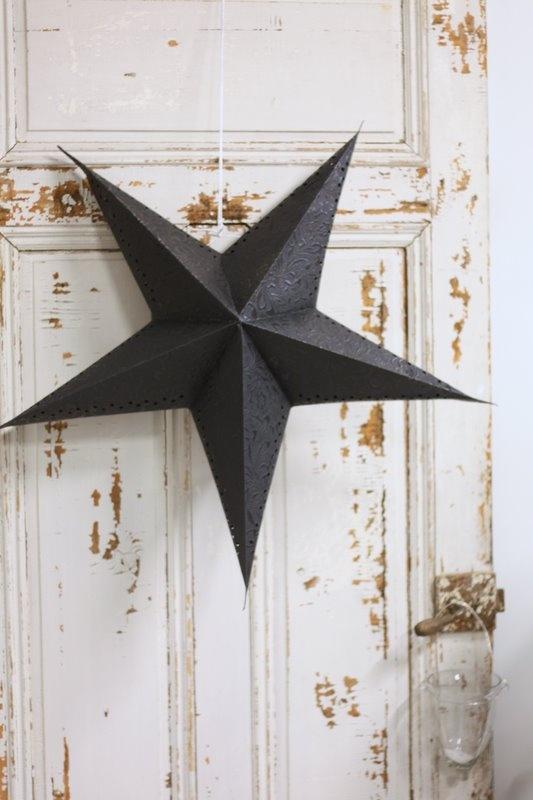 for christmas: star   Xmas Decoration . Weihnachtsdekoration . décoration Noël   @ nordljus  