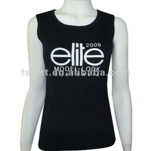 Promotional women black tank top for export Best Buy follow this link http://shopingayo.space