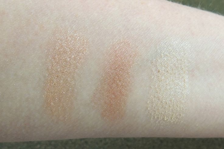 NYX Strobe of Genius Illuminating Palette Review, Swatches and Photos — The Online Makeup Blog
