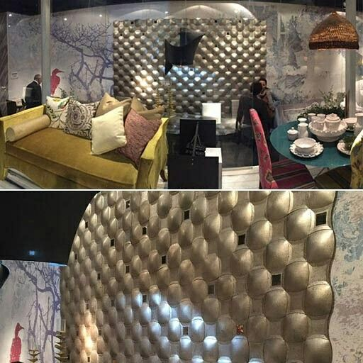 """Salone del Mobile Tradeshow 