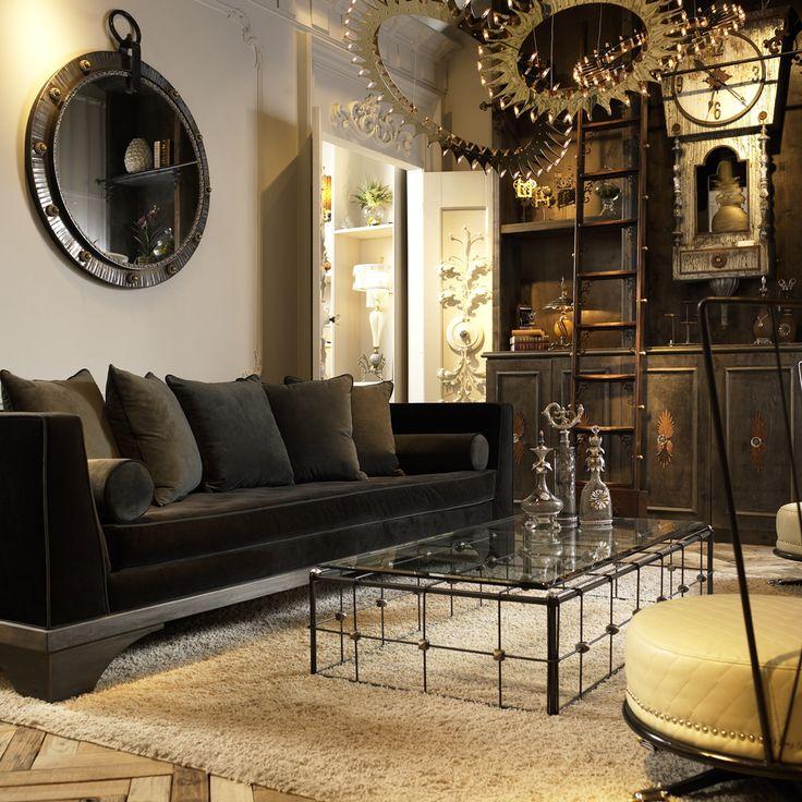 Luna Bella Designs Offered At Richard Cable Interiors In Huntsville AL