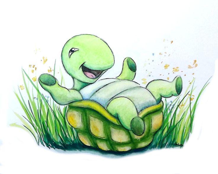 Les 180 meilleures images propos de tortue sur pinterest - Tortue rigolote ...