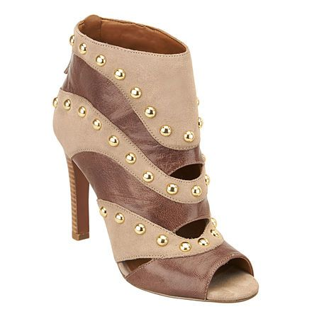 While I would probably never wear these, I LOVE THEM!!  NineWest.com