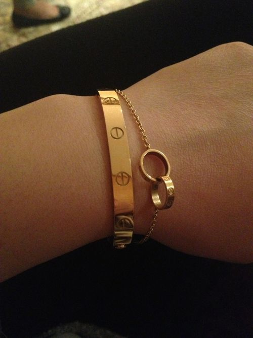 Best 25+ Cartier bracelet ideas on Pinterest | Arm candy ...