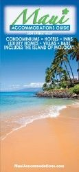 Free Hawaii Visitor Publications: Maui Accommodations Guide