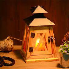 Картинки по запросу деревянные фонари подсвечники