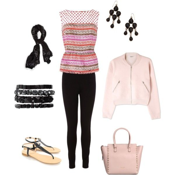 """""""Casual"""" by a-cocivera on Polyvore"""