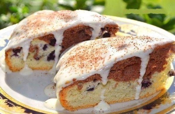 Jednoduchá torta