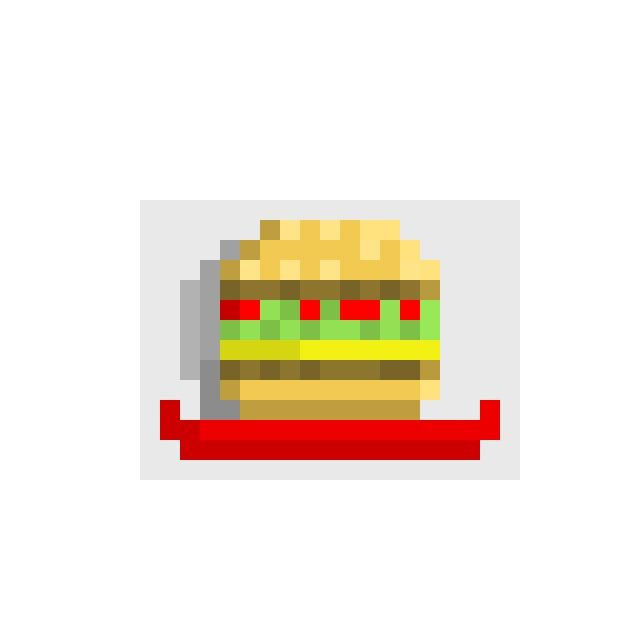 Chezzburger